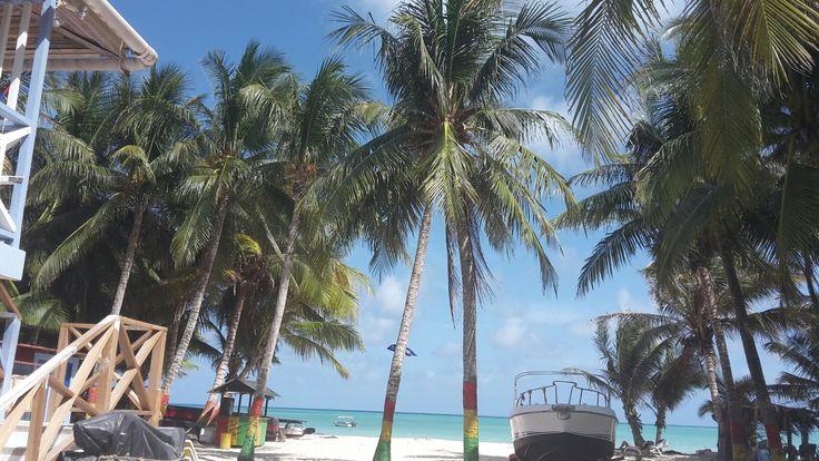 So muss die #Karibik aussehen 😍😍 #kolumbien #Reisen #SanAndres
