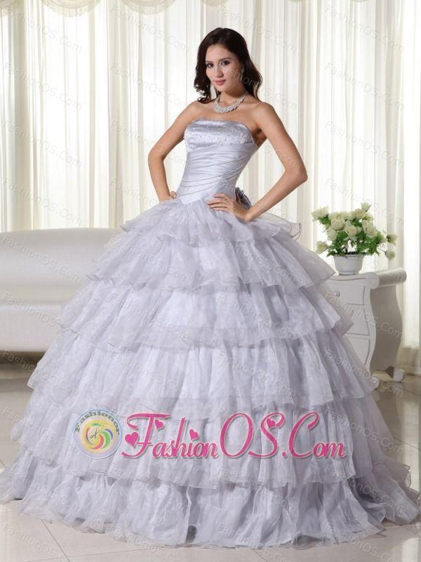 Sweet 16 Dress Rentals