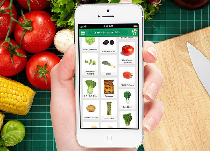 "Instacart Makes Its First Acquisition With ""Acqui-hire"" Of App Maker Wedding Party 