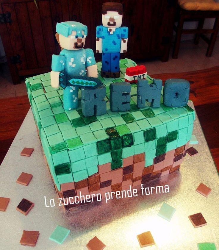 Minecraft Remo