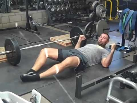 how to build lats with weights