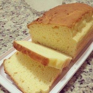 Pão fofinho sem glúten