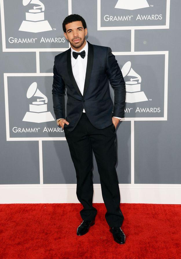 Drake 2013 GrammyAwards