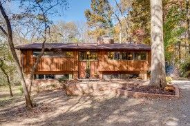 Modern Charlotte, NC Homes For Sale | Mid-Century Modern Real Estate | Gail Jodon