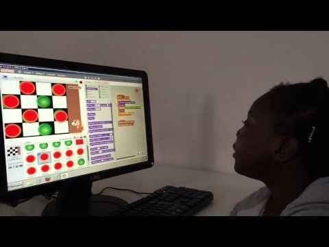 Learn2Code - Programmation informatique pour les enfants