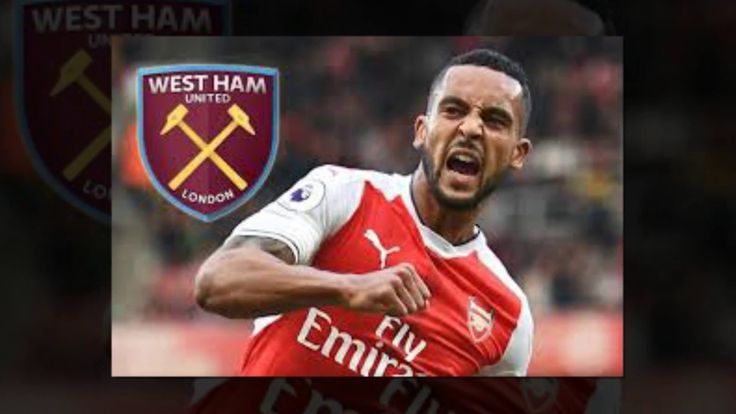 West Ham target Theo Walcott and hope to land the frustrated Arsenal forward for 25million