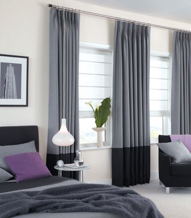 46 Best Images About Furnishings Euro Pleat Drapes On