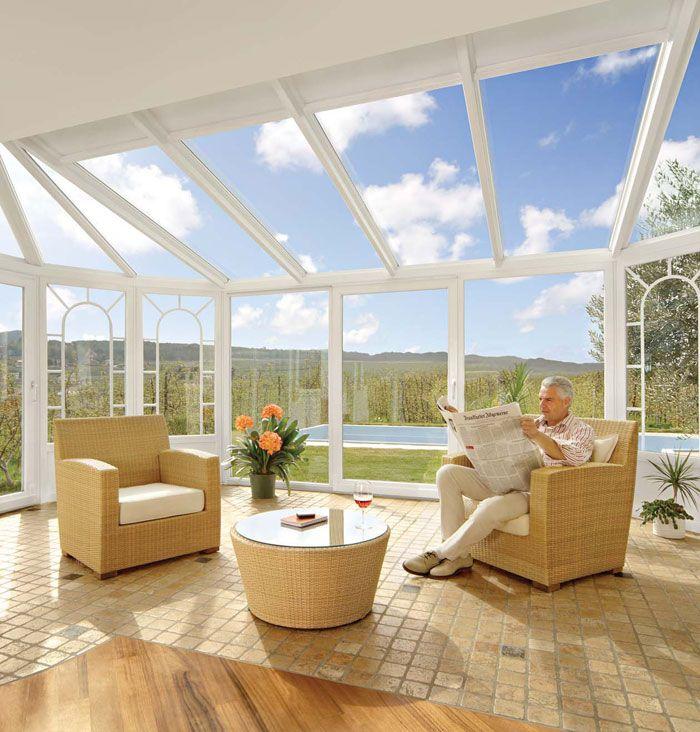 ❧ Vetrate, verande ::MAFFEI SISTEMI srl Benevento:: vetrate pvc, vetrate alluminio, finestre, persiane, porte in PVC, finstral
