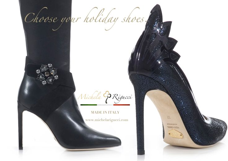 Celebrate New Year with Michela Rigucci  Please feel free to contact our client service : info@michelarigucci.com  #milano#rome#italian#shoes#madeinitaly#italianquality#italy#italia#milan#highquality#scarpe#moscow#iscomingup#kazakhstan#russia#astana#almaty#kazan#bestfashionshoes#fashionpeople#fashionista#fashiongirls#shoeblogger