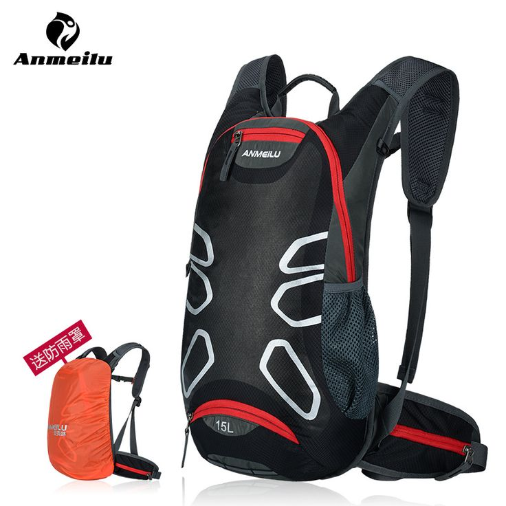 sale anmeilu brand outdoor bicycle hiking backpacks waterproof mtb road mountain bike water bags #mountain #bike #backpack