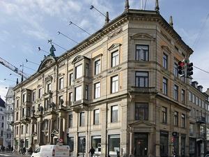 Butikslokale til leje på Kgs. Nytorv 26, kælder og stue, 1050 København K
