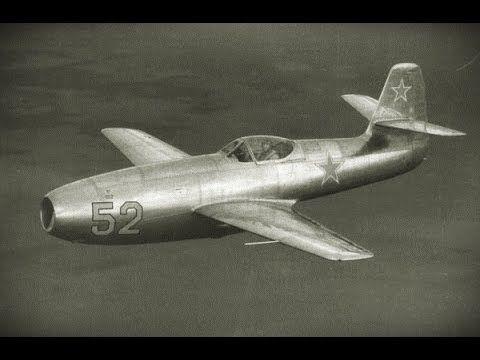 Przemilczane historie lotnicze - Jak 23