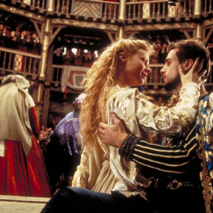 Solo para románticas: las 101 mejores películas de época
