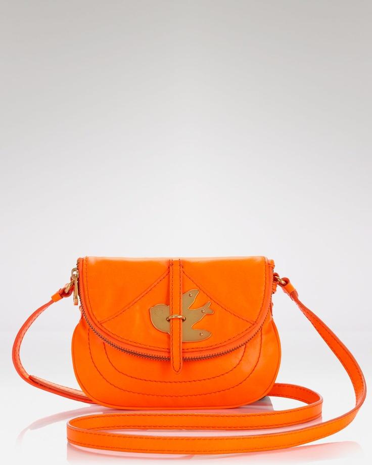 Vill du bo hos mig?: Jacobs Pouchett, Birthday Presents, Juicy Orange, Orange Hue, Marc Jacobs, Metals Orange, Style Guide, Bags Lady, Orange Bags