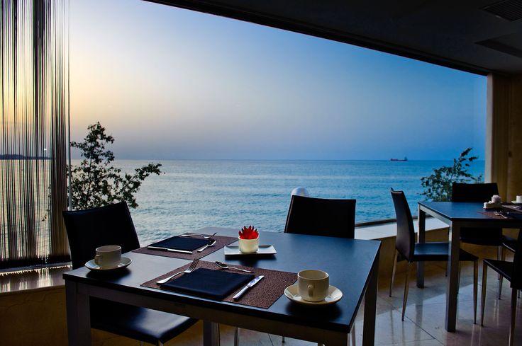 Cafetería Hotel Benidorm