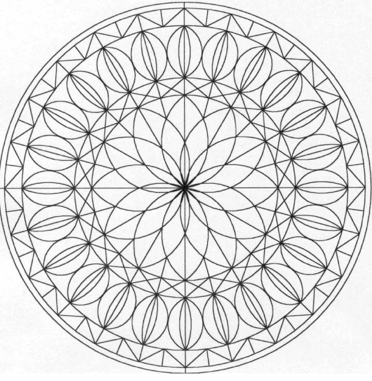14 best Mandala reference images on Pinterest