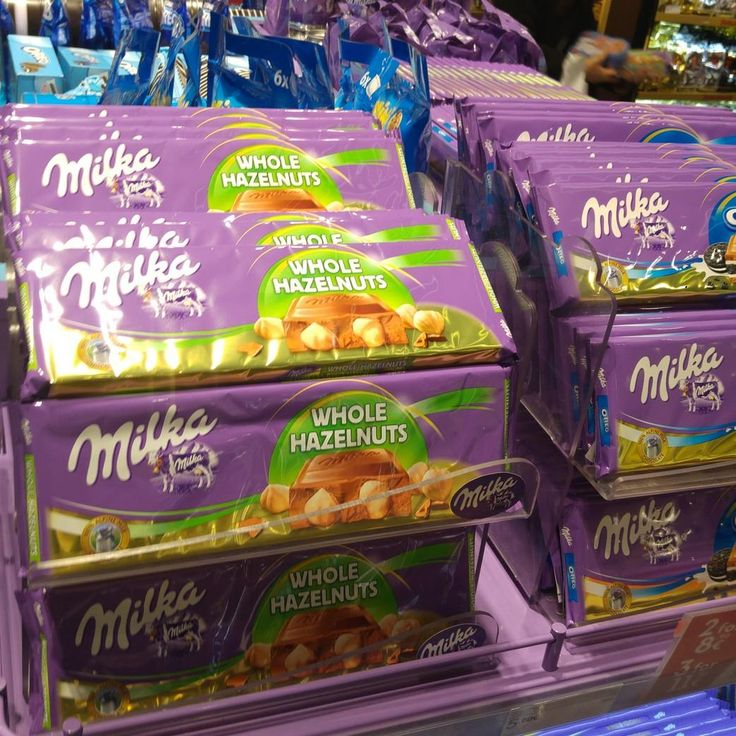 Milka #chocolate #hellenicdutyfreeshops #confectionery #hellenicdutyfreeshops #sharing #snacking #candy #yummy #snack #sweet #delicious #sweettooth #confectionery #shoppingtherapy #shopping #athensairport #dutyfree #sweetcravings #milka