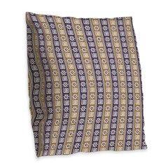 $35.55 Ashanti Tribal Burlap Throw Pillow #saytoonsxmas