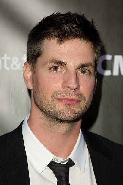 Gale Harold attends the Campus Moviefest at Studio Theater on the Paramount Studios lot on June 12 2009 in Los Angeles California