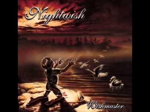 Nightwish - Wishmaster - Full Album