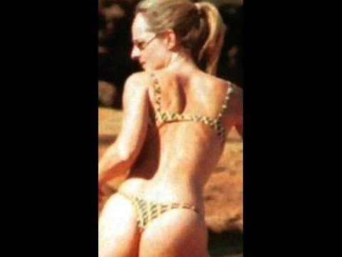 Helen Hunt Saucy Bikini Body| UNCUT | Projects to Try ...