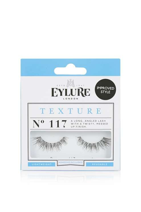 Eyelure 117 Texture False Lash