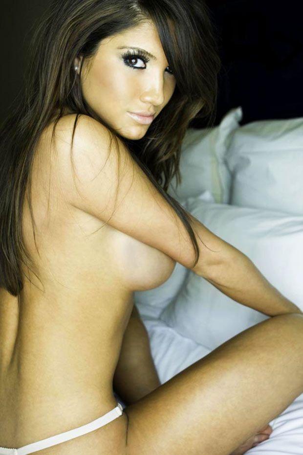 Alicia mcghee nude pics