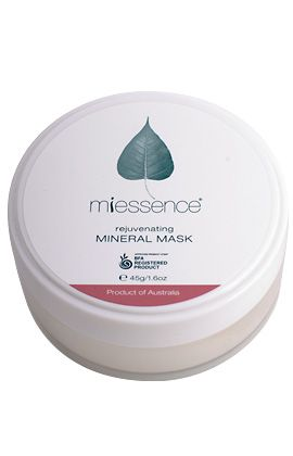 OFFER EXPIRED Have a break at #Easter and pamper yourself with a Miessence Certified Organic Rejuvenating #MineralMask with natural white clay, horsetail. This product is free to you after you gather 120pv of products to your cart then add the code pinkegg in the promo area. $30.20 AUD