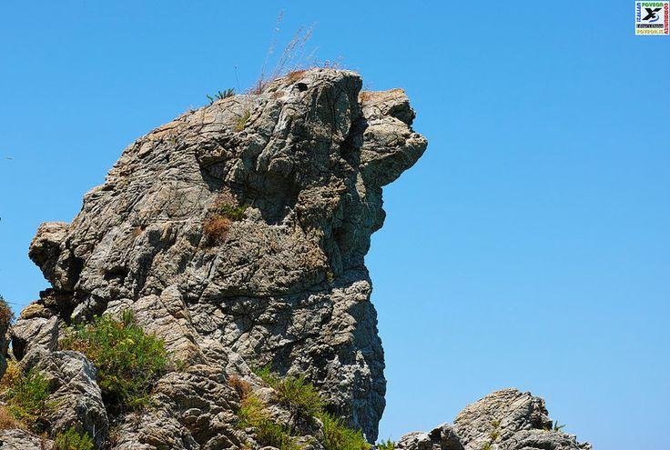 """The Lion's Rock"" (Ph. Pasquale Preiti) http://s1378.photobucket.com/user/Pasquale_Preiti/ Sigma DP3 Merrill http://forum.foveon.it"