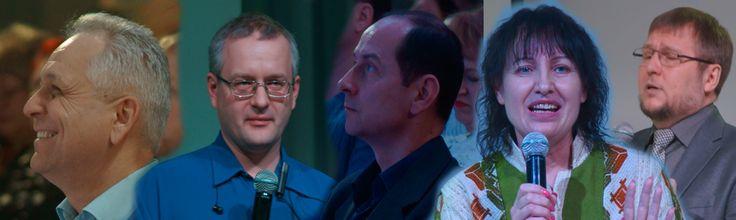 Воскресное богослужение #церковьсветмиру #тюмень с участием пасторов евангельских церквей трех регионов России