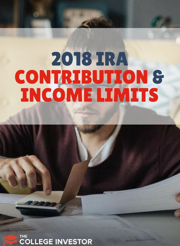 Get in-the-know about changes to IRA contribution and income limits!
