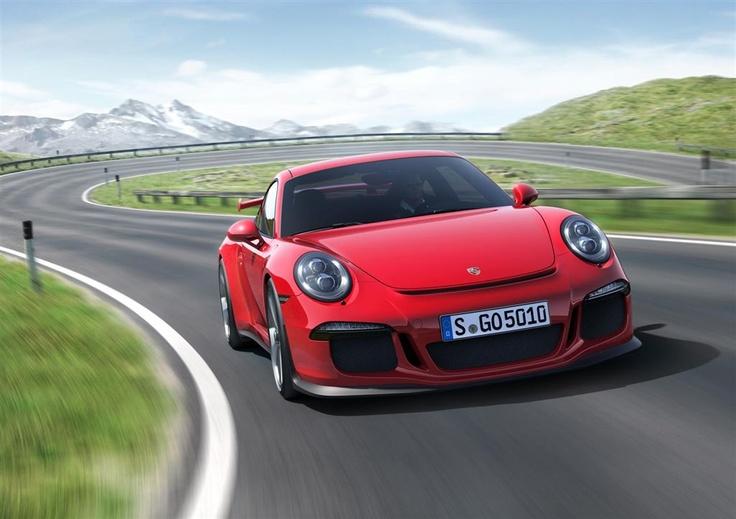 Albums photos - Porsche 911 GT3