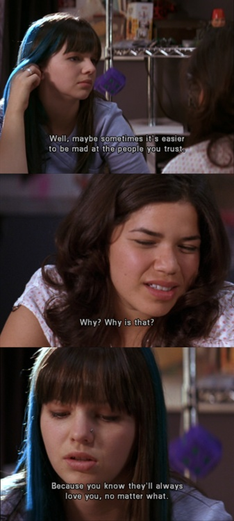 Sisterhood of the Traveling Pants. I couldn't have said it any better.