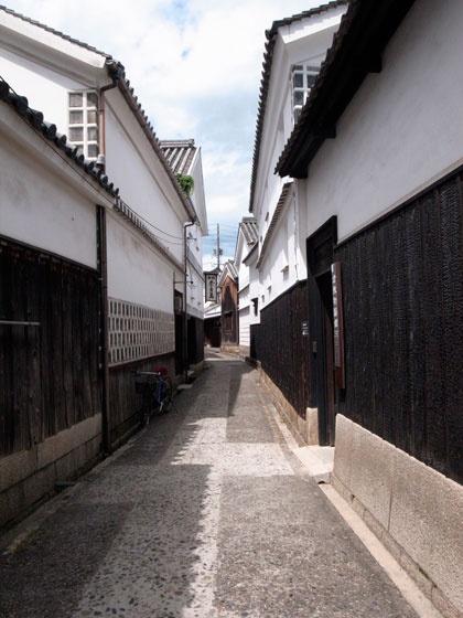 Kurashiki,Okayama.