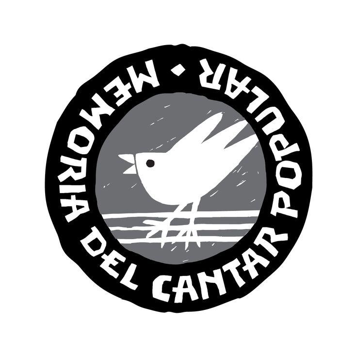 MEMORIA DEL CANTAR POPULAR/ Diseñadores: Vicente Larrea  / Oficina: Larrea Diseñadores / Año: 1998