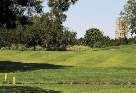 Society details for Ely City Golf Club | Golf Society Course in England | UK and Ireland Golf Societies
