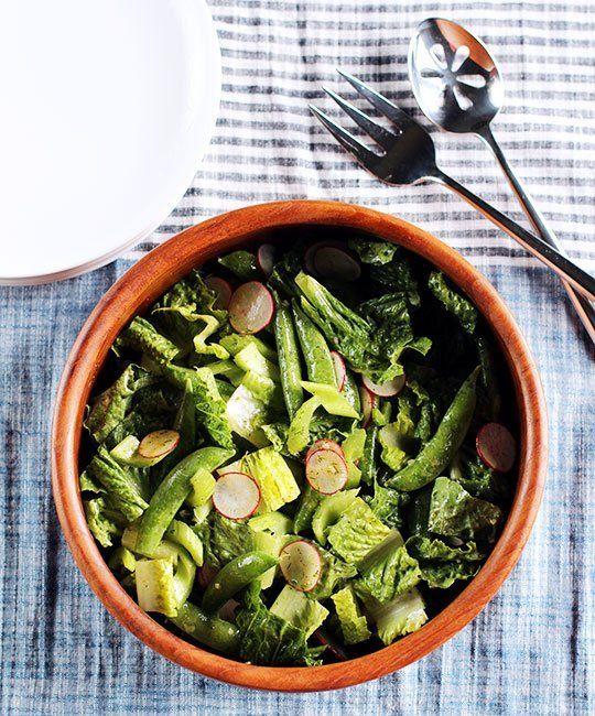 3 salate de post care alunga astenia de primavara