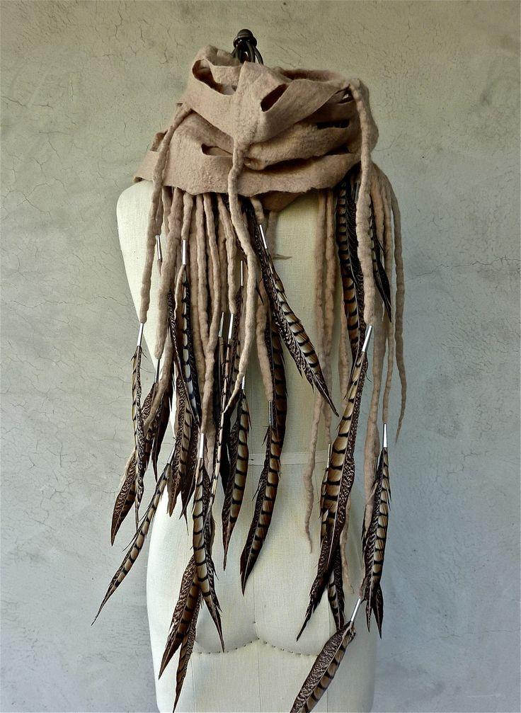 Ooh- kinda like having dreads but without all the work! Like!