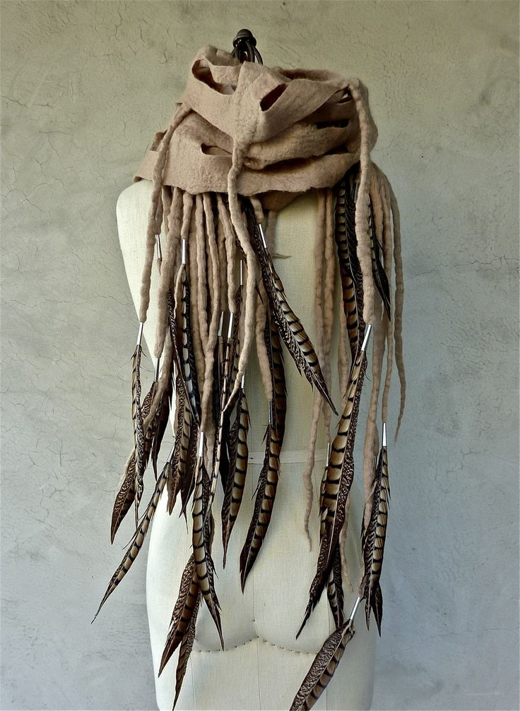 Ooh- kinda like having dreads but without all the work! Like!