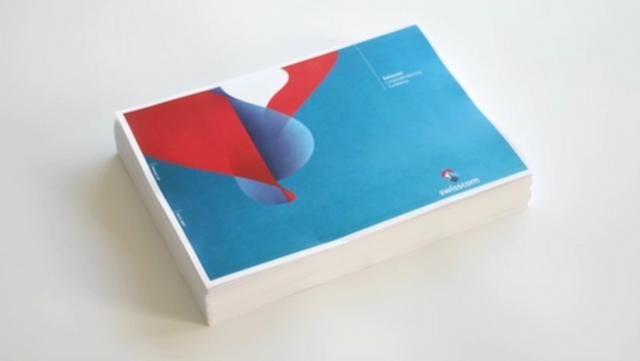Swisscom / Re-brand film by Moving Brands®