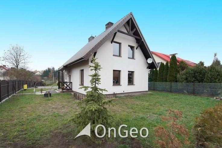 Dom na sprzedaż Wójtów, powiat olsztyński. #domnasprzedaż #ongeo #dom