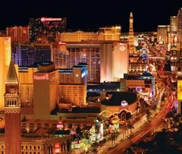 Las Vegas Convention Calendar. When planning a trip to Vegas, you should always take a look at the convention calendar to see if there are any big conferences in town. Large conferences and events can affect airfare, hotels, and even restaurant reservations.