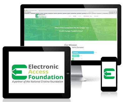Donate Now! Electronic Access Foundation, NJ #donations #website http://donate.remmont.com/donate-now-electronic-access-foundation-nj-donations-website/  #donate old tv # Donate Now! Every Donation Counts Donations are the lifeblood of EAF. We partner with local businesses, colleges, universities, large corporations, and many more in order to obtain technology for the charities we support. If you or your organization have any unused IT assets call Electronic Access Foundation. At EAF we can…