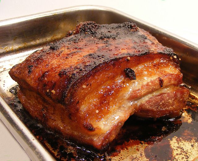 Easy Roasted Pork Belly Recipe – How to Make It and Why ...