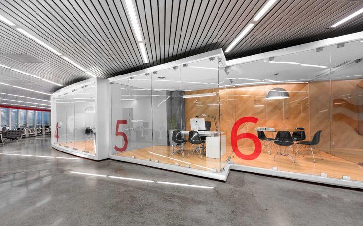creative modern office interior design workplaces