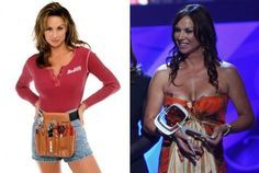 Debbe Dunning - Where Are They Now - 'Home Improvement' - Photos