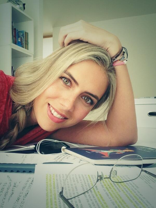 Ana Sofia Henao <3