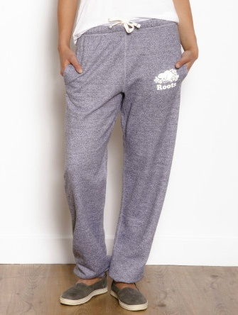 Roots - Pocket Original Sweatpant - $64.00 – 5% Cash Back