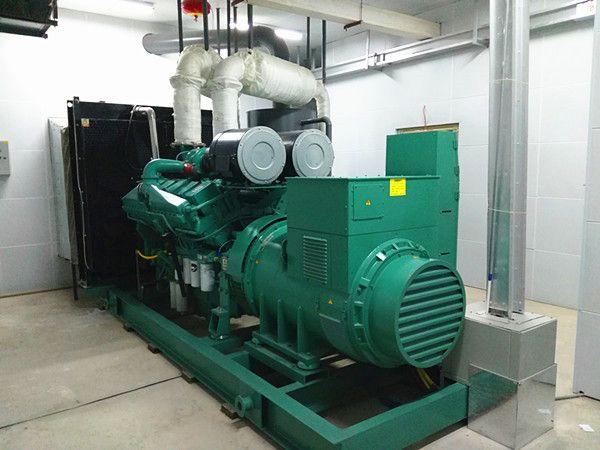 Requirements Of Diesel Generator Set Spare Parts Diesel Generators Cummins Generators Cummins