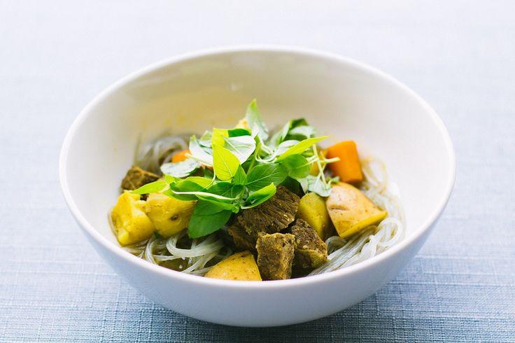 A világ egyik legfinomabb levese: a pho! Tudtad, hogy a franciáknak köszönhetjük?    fotó: pexel